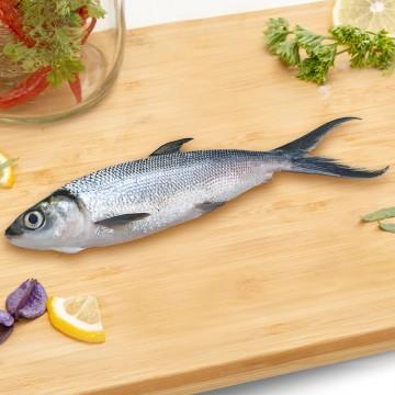 Milkfish Whole 牛奶鱼 (500g-600g)