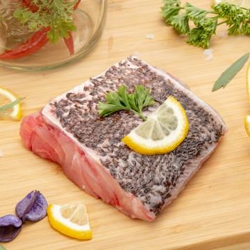Grouper Fillet 石斑鱼肉 (300g-350g)
