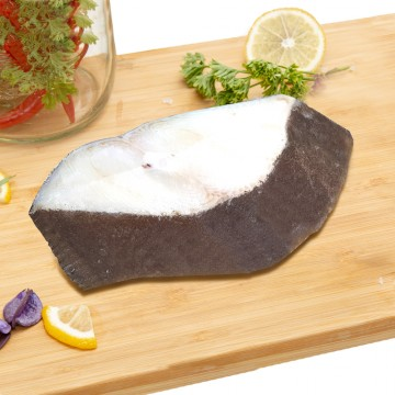 Halibut Cutting 格陵兰比目鱼块 (approx 300g)