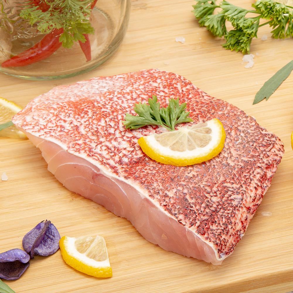 Fresh Seafood