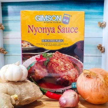 GIMSON Nyonya Sauce (200g)