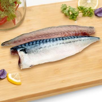 Saba Fillet 沙巴鱼片 (500g, 1kg)