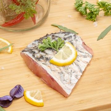 Seabass Fillet 金目鲈肉 (300g-350g)