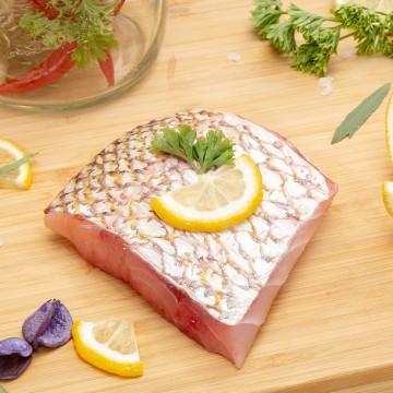 Seabream Fillet 红哥里肉 (300g-350g)